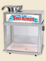 popcorn machine rental san jose