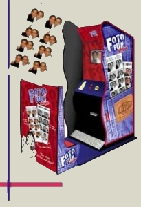 San Jose Photo Booth Rentals